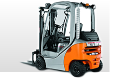 Check out our range of quality assured used Diesel Forklift