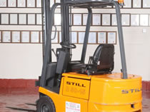 Used Still R50-15 Electric Forklift