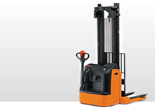 Check out our range of quality assured used Order Picker – Stacker Trucks