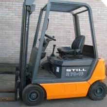 Used Still R70-16T Diesel forklift