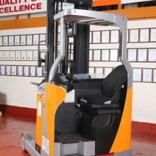 Still FMX 14 Used & Refurbished Reach Forklift Truck 2