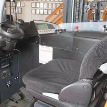 Still FMX 14 Used & Refurbished Reach Forklift Truck