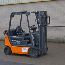 Still R70-16 1.6 Tonne Used Gas Forklift 2
