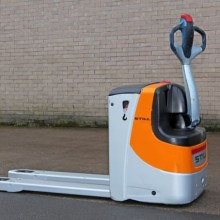 Still EXU20 2000 kg Used Electric Powered Pallet Truck 1